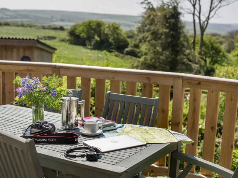 handpicked cottages holiday cottage with a view